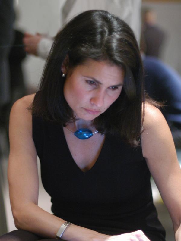 Patti Gregory